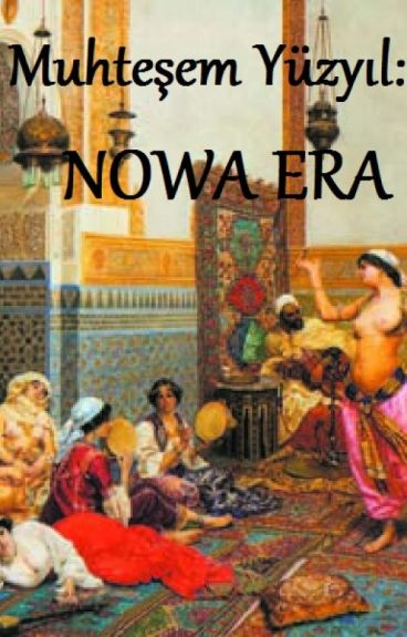 Muhteşem Yüzyıl: Nowa Era (zawieszone)