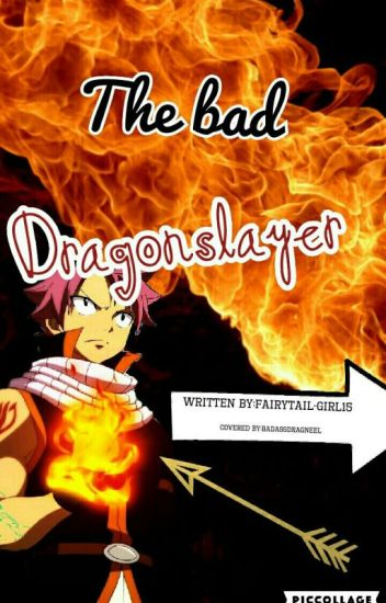 The bad Dragonslayer