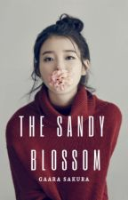 The Sandy Blossom || ⤖ GaaSaku || ✔ by _Green_Tea