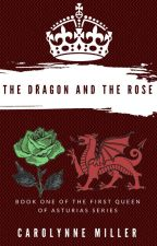 The dragon and the rose by CarolynneMi