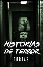 Historias de Terror Miedo CORTAS by BRSC98