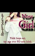 Nosy Girl by SYLAAISYAH