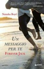 Un messaggio per te- Natasha Boyd by SoulRebel___