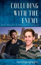 Colluding With The Enemy - Brohm by Gee_oxox