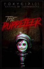 The Puppeteer [#thewattys2016] by Foxygirl01