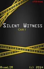 "FCB Originals ""Silent Witness"" by RyannLIM"