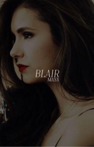 BLAIR ↠ SUICIDE SQUAD [2]