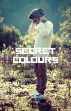 Secret Colours by R5horanx