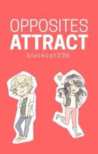 Opposites Attract (A Miraculous Ladybug Breakdance AU)  by Blackcat236