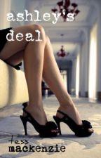 Ashley's Deal by TessMackenzie