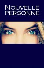 Nouvelle personne by louise20044