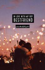 I'm Inlove with my Boy Bestfriend  by justanotherRNDgirl07