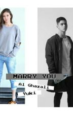 Marry You  by dz_ardianty