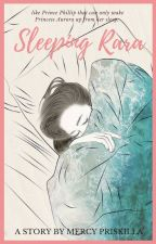 Sleeping Rara [On Editing] by thegirleatcookies