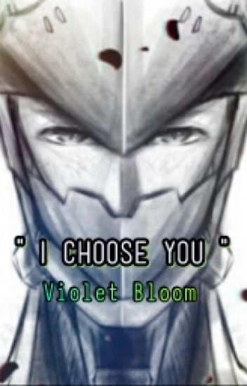 I Choose You #Overwatch