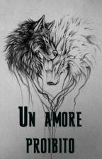 Un amore proibito by Alidi_angel