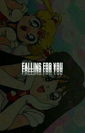falling for you ➳ george smith ✔