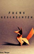 Fuchsgeschichten by Momokolloi