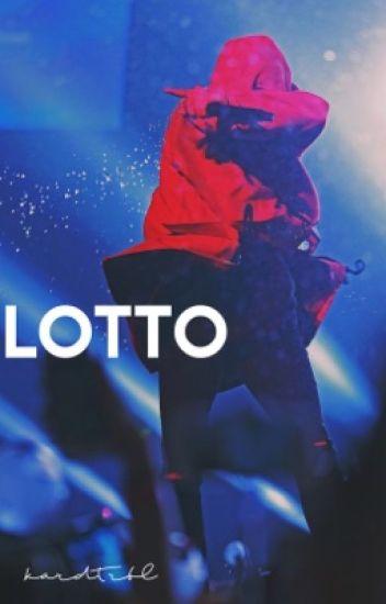 LOTTO | EXO [HIATUS]