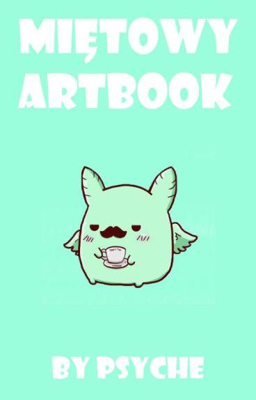 Miętowy Artbook