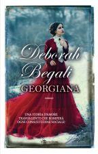 Georgiana (IN REVISIONE) by Debra-B