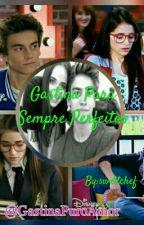 Gastina Sempre Perfeitos by FranceGeek