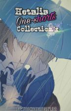 Hetalia One-Short Collections by TheKawaiiGirl02
