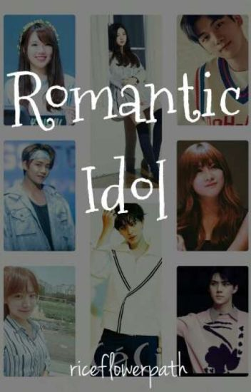 Romantic Idol ⭕