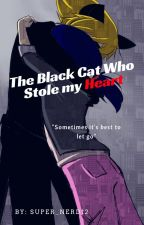 The black cat who stole my heart by _MarichatLover_