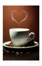 Coffee Shop Love by ShadyKaty