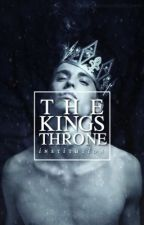 The King's Throne ▷ Dramione by altakian