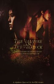 The Vampire and The Warlock [Kyuhyun x Donghae] by Jishubunny