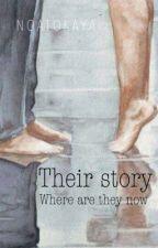 THEIR STORY BOOK 3 by NoaTokaya