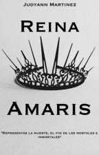 Reina Amaris (editando) by judyannmartinez7