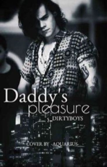 Daddy's Pleasure (Persian Translation)
