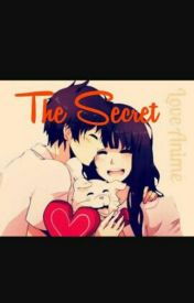 The Secret by Hazel_Ginger06