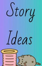 Story Ideas by Authors_Help