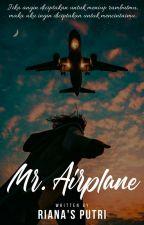 Mr Airplane by vvachv99