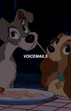 voicemails ↠ bellamy blake [au] by coffeewithmira