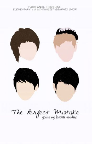 The Perfect Mistake UPDATING