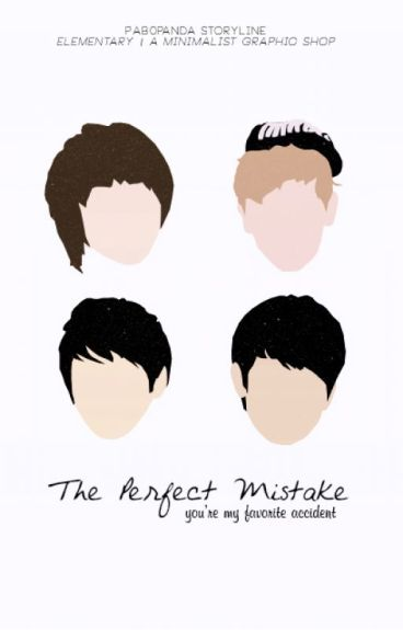 [Jongkey 2Min] The Perfect Mistake