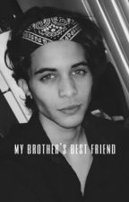 my brother's best friend [e. b. c.] by -erickbcolon