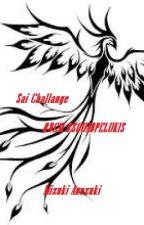 Sai Challenge by Mizuki_Anazuki