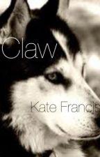 Claw by katejoyxo_