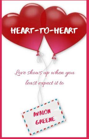 Heart-to-Heart by BirdBlues