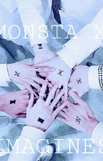 Monsta X Imagines