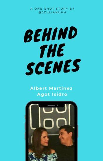 Behind the Scenes (AlGot Fanfic)