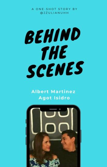 Behind the Scenes (AlGot Fanfic)