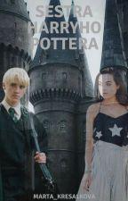 Sestra Harryho Pottera by Marta_Kresalkova