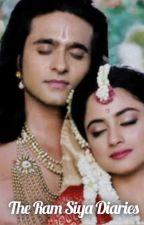 The Ram Siya diaries...  by Radhika402